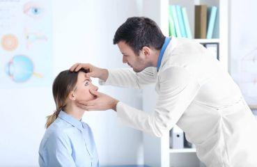 Aumento della pressione intraoculare: sintomi e trattamento